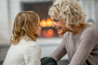 Being a Psalm 78 Grandparent