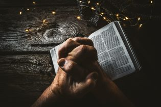Believe in the Power of Prayer