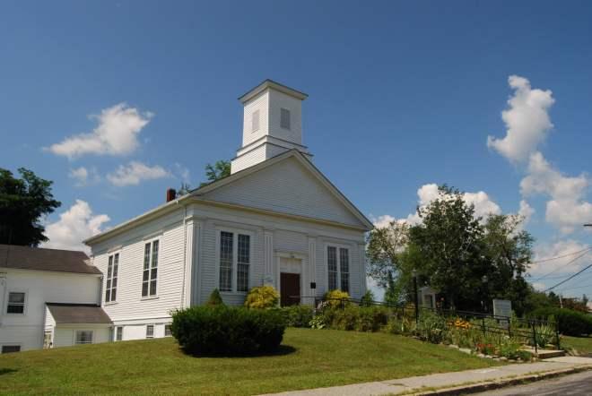 Swansea First Baptist 768x514