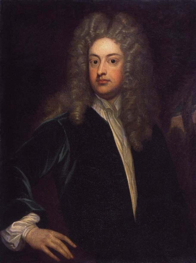1606px Joseph Addison by Sir Godfrey Kneller Bt 768x1032