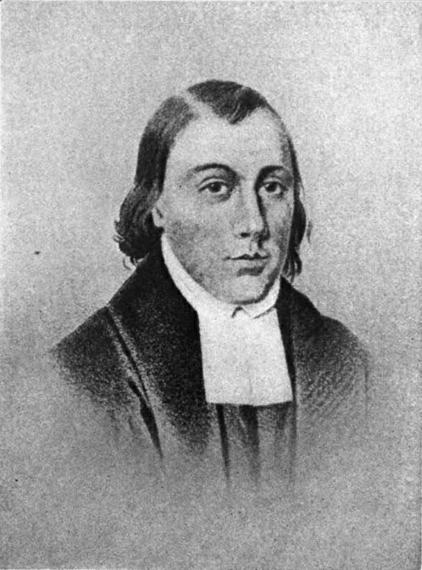 Smith John Blair