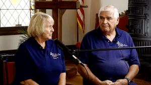 Robert & Mary Shaffer, Old Rugged Cross Foundation