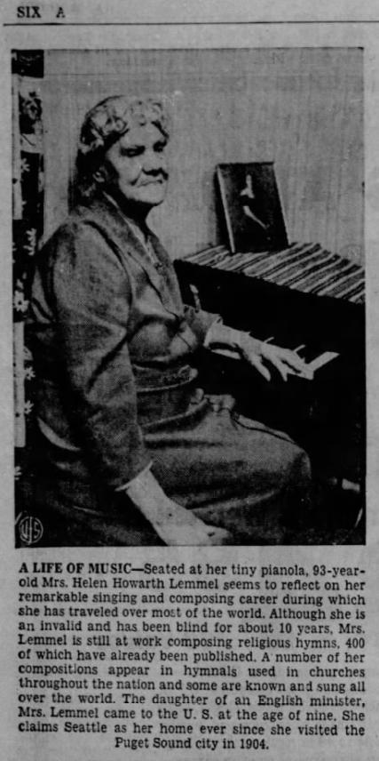 Shreveport Journal, March 27, 1957