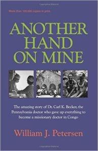 Dr. Carl K. Becker biography 194x300 1