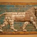 Ishtar Gate of Babylon