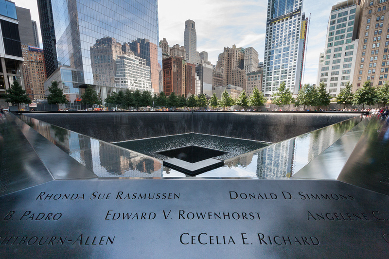 Image result for memorial towers
