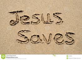 JESUS SAVES!!!