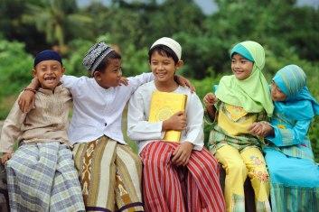 indonesian-people