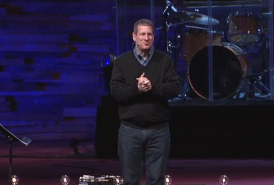 Atheist Journalist Turns to Christ After Investigating Evidence - Lee Strobel