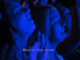 HILLSONG YOU HOLD ME NOW