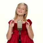Jackie Evancho Silent Night