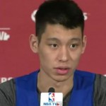 Jeremy Lin New York Knicks