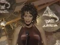 Whitney Houston Gospel Medley