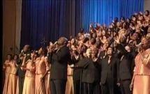 Worthy Is The Lamb  Brooklyn Tabernacle Choir