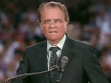 Billy Graham Is Your Soul Safe