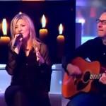 Darlene Zschech Amazing Grace Morning Show Yahoo 7 Australia