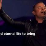 Chris Tomlin Crown Him Majesty feat. Kari Jobe Passion 2013