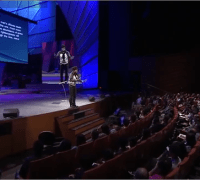 Joseph Prince latest sermon