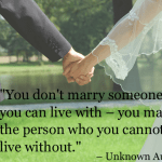 10 Warning Signs of Divorce