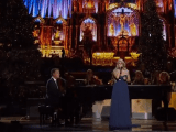 Michael W. Smith and Carrie Underwood All Is Well Duet at CMA Country Christmas 2014