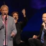 When God Ran Phillips, Craig & Dean