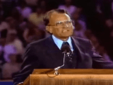 What's Wrong with the World 1958 by Dr. Billy Graham