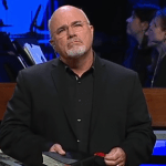 Dave Ramsey Preaching Break Every Chain Debt