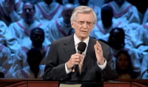 David Wilkerson The Victory of the Cross of Christ Full Sermon