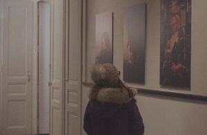 ▸ Solo show, Exposition