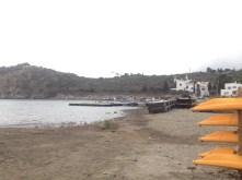 We got out snorkels here in Port Llegat for 2 euros!