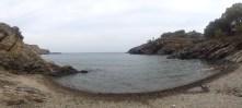 We snorkelled here.
