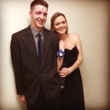 Kappa Formal with Luke