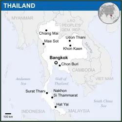Thailand Credit OCHA