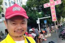 Street Preacher in China Arrested for 'Illegal Evangelism' Witnesses to Police