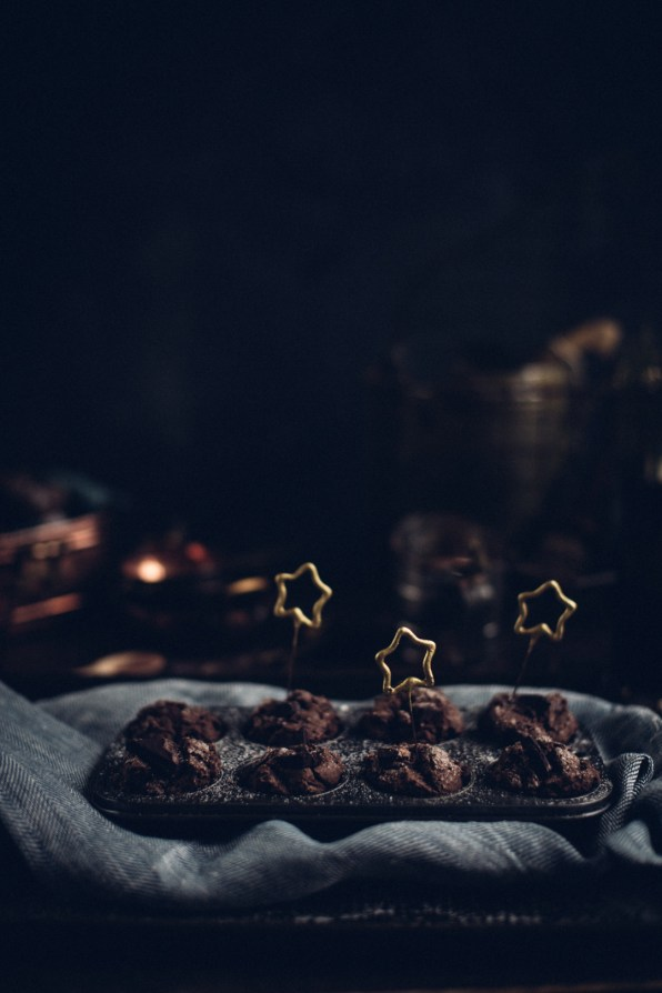 Chocolate Espresso muffins | Photography & Styling by Christiannkoepke.com-7