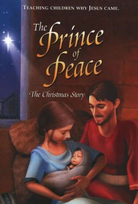 Christian Animated Prince of Peace Christmas video