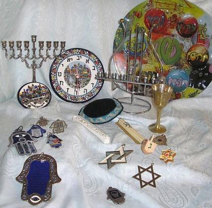 Jewish Passover Items