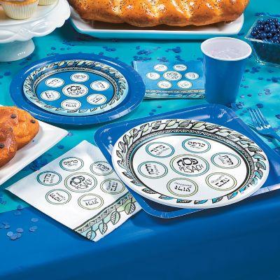 Jewish Passover party theme