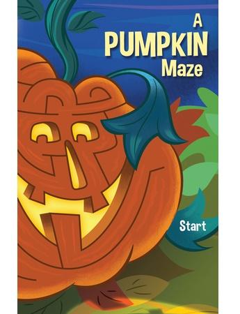 Christian Halloween alternative Maze Bible tracts for kids