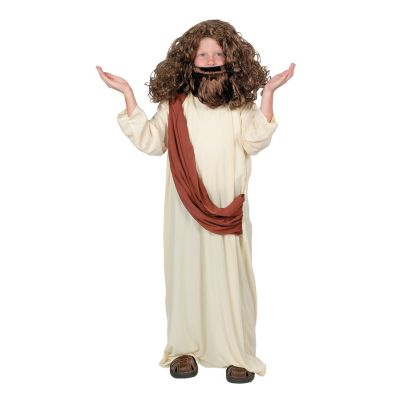 Jesus Christ costume kids
