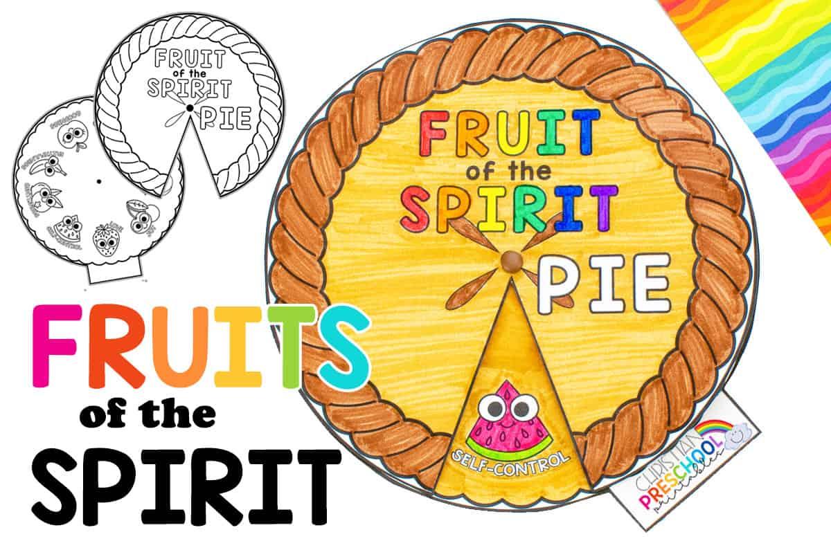 Fruitsofthespiritbiblelessonsw