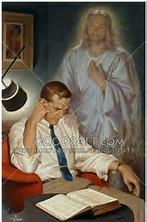 Jesus comforting2