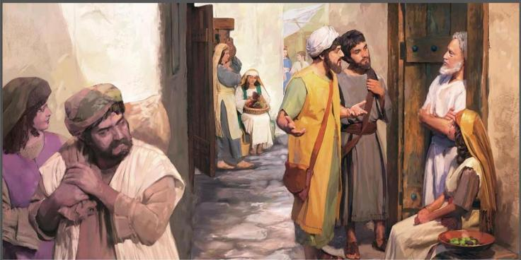 early-christians_first-century-christians-preaching_wp_e_20120301