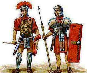 roman-soldiers-gird-up-loins-armor