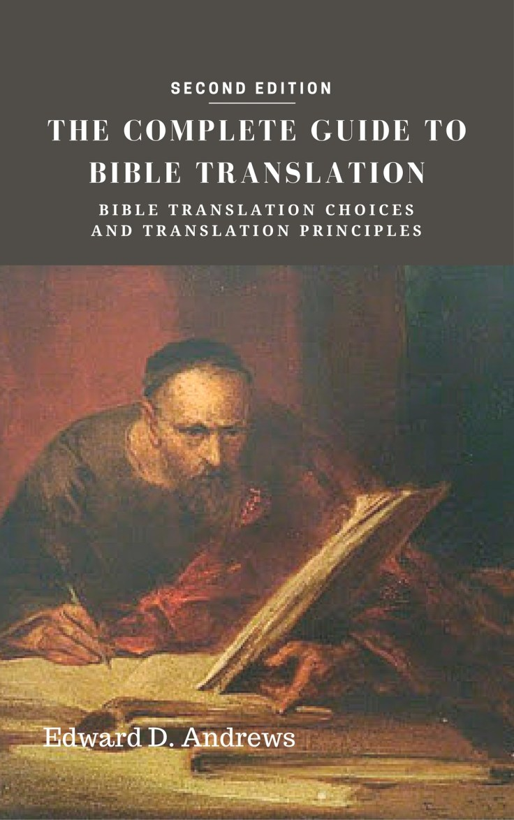 The Complete Guide to Bible Translation-2