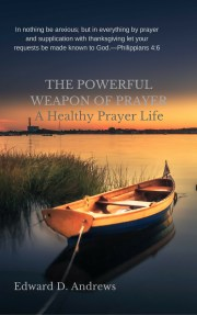 Powerful Weapon of Prayer