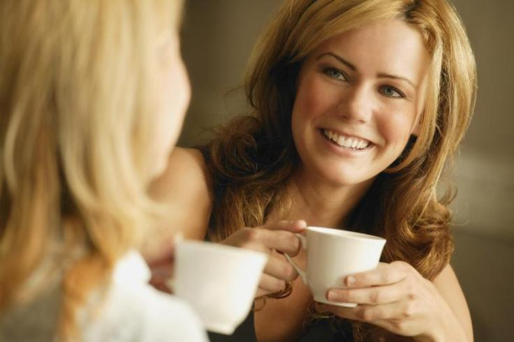 Two women talking_evangelism_witnessing