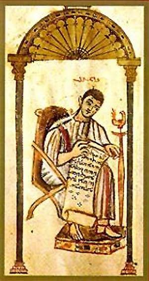 Tatian the Assyrian