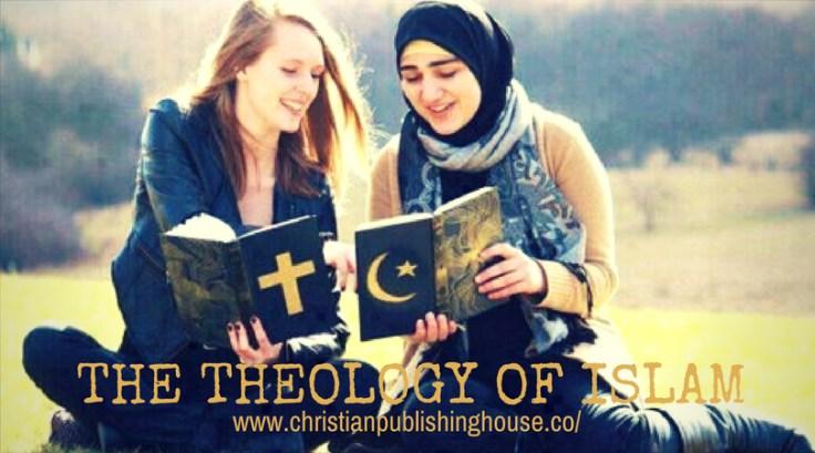 THE THEOLOGY OF ISLAM_Quran_Muslim