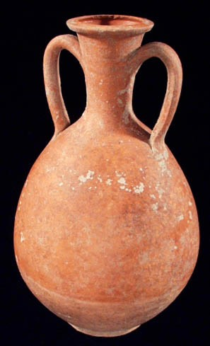 Typical Roman-style Pottery